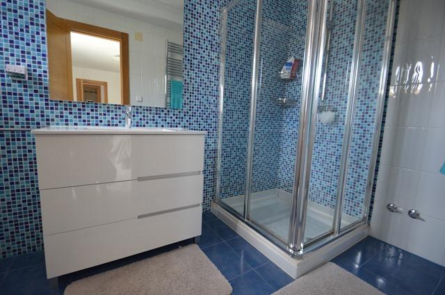 Casa Rosa Bedroom 2 en-suite