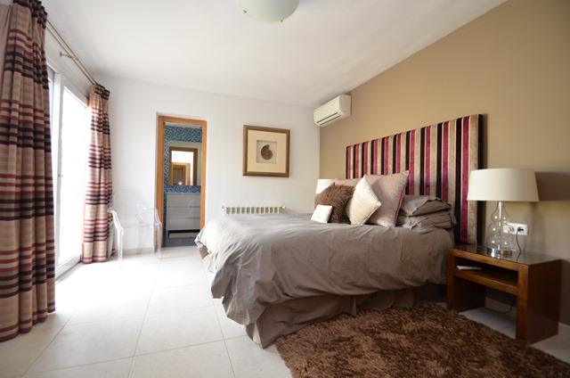 Casa Rosa Bedroom 2