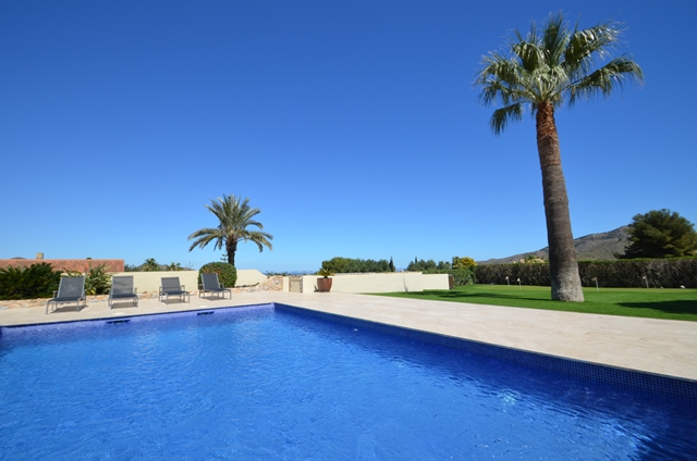 Casa Rosa Pool