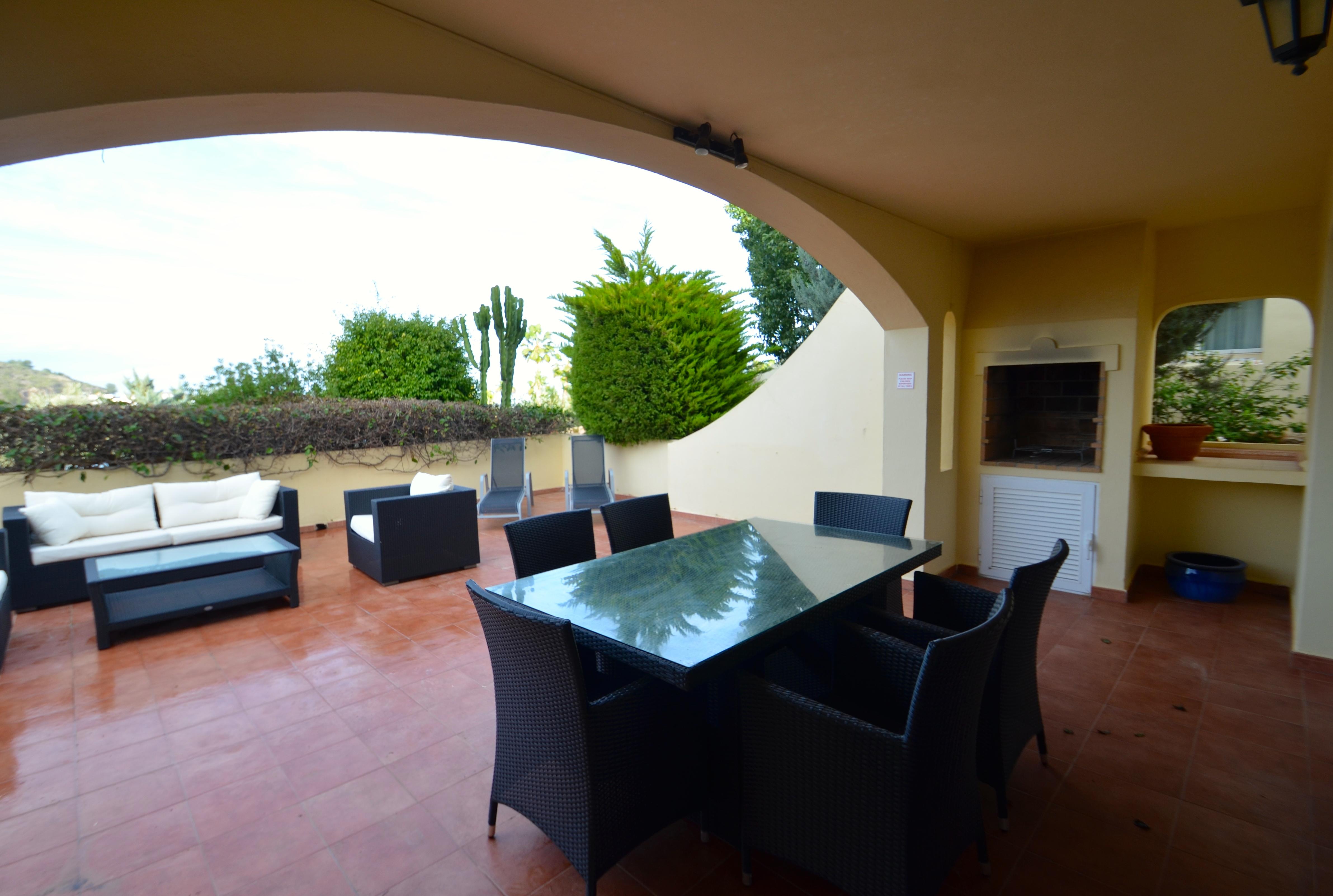 Naranja Terrace