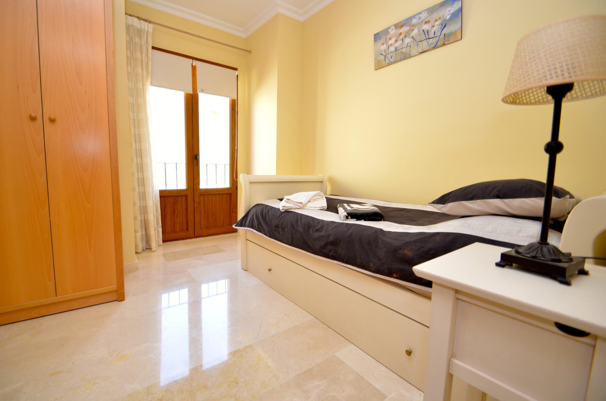 Casa Catalina Bedroom 3