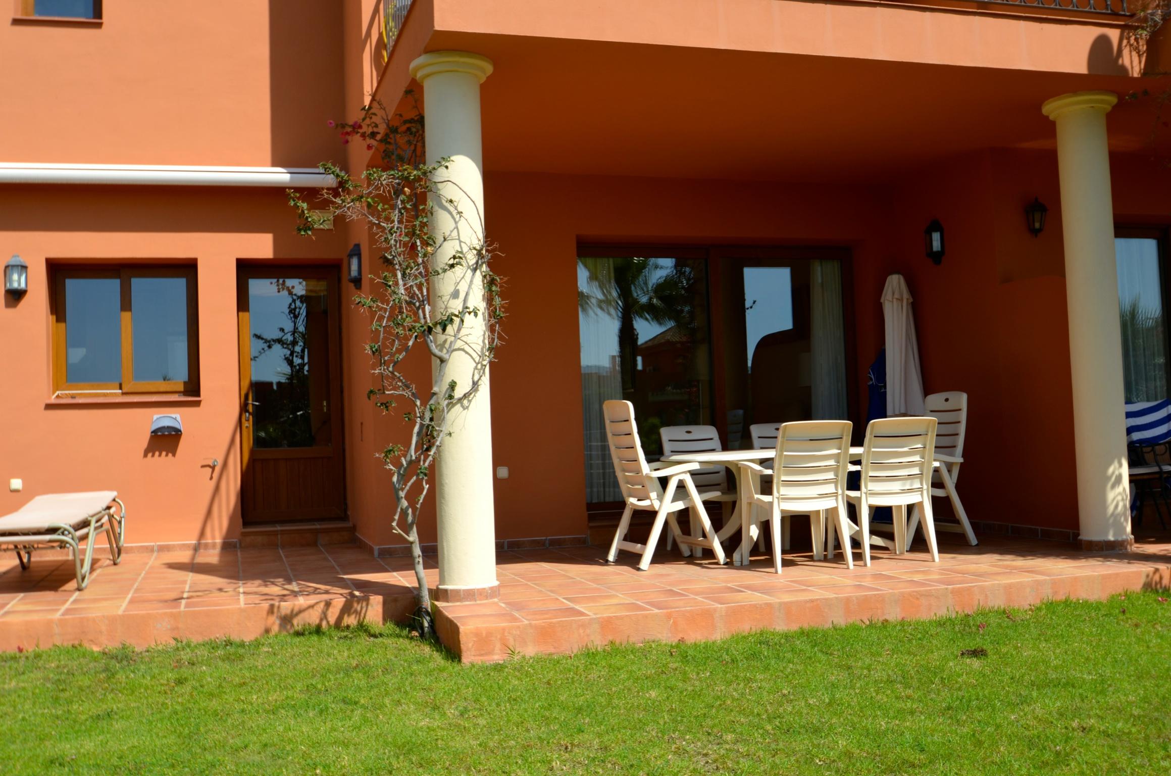 Casa Catalina Terrace
