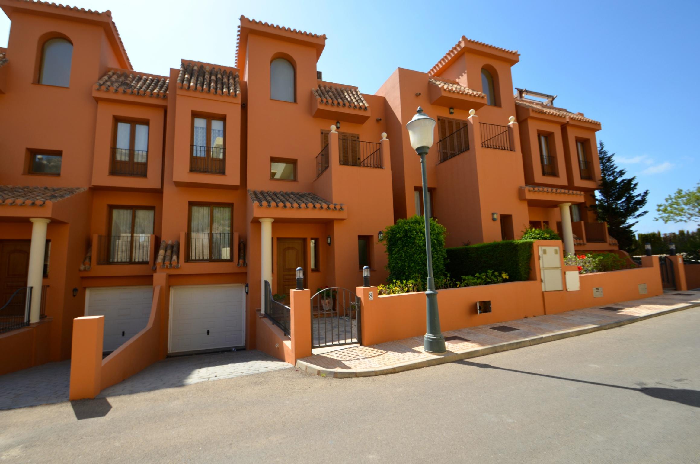 Casa Catalina Villa