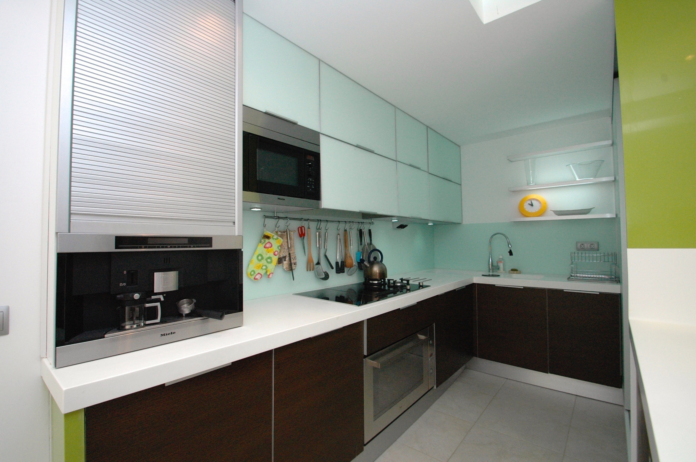 Vista del Golf Kitchen 1