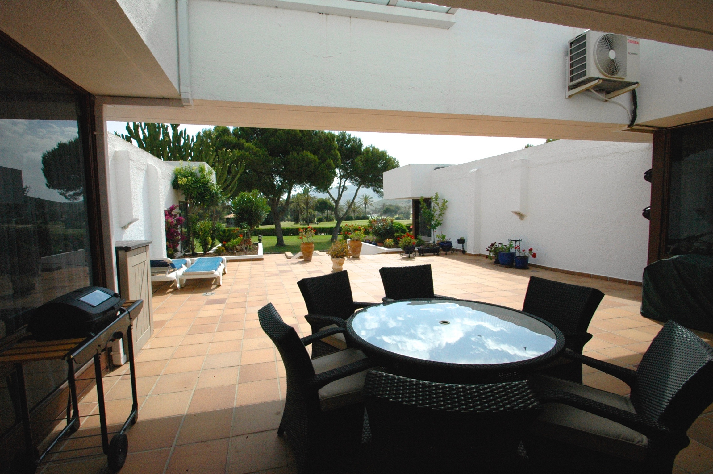 Vista del Golf Terrace 1