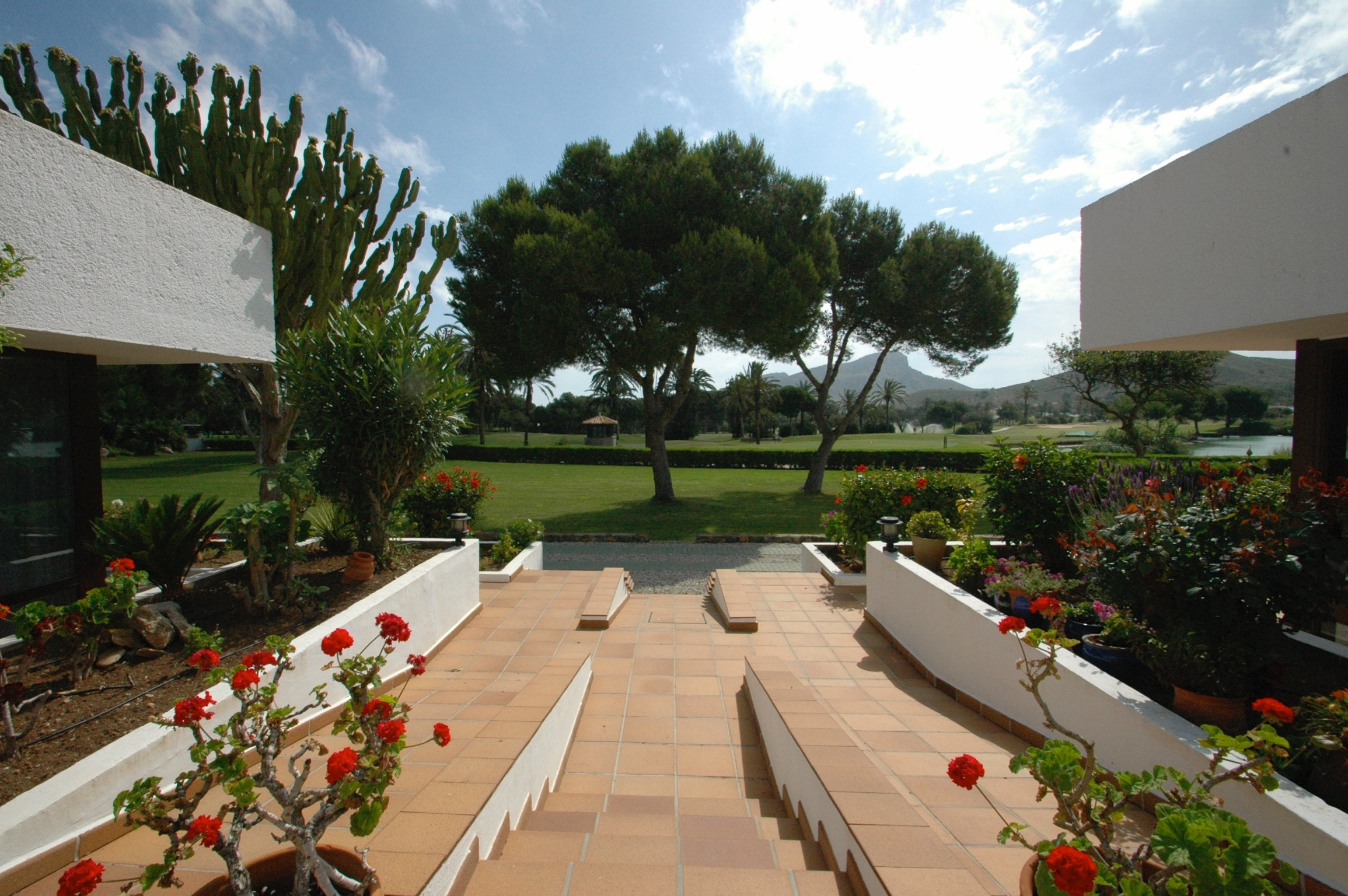 Vista del Golf Terrace 2