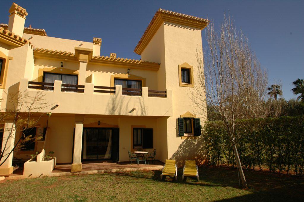 Ambar Villa in the centre of La Manga Club Resort