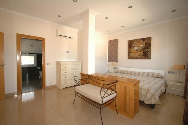Galicia Bedroom 1
