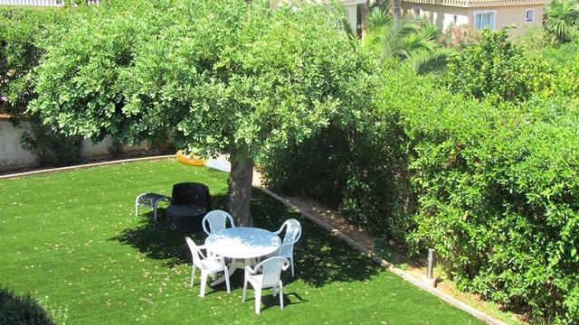 Galicia Garden