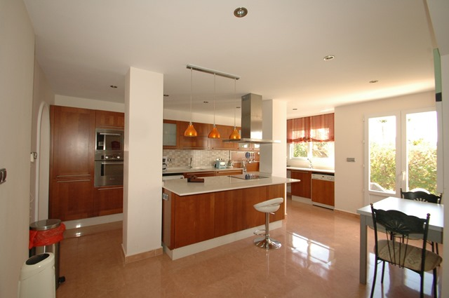 Galicia Kitchen