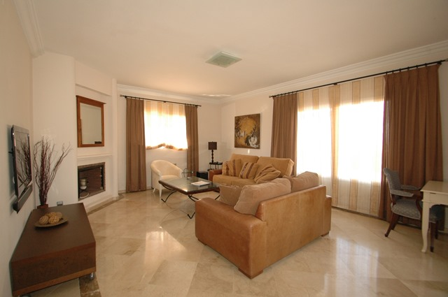 Galicia Lounge