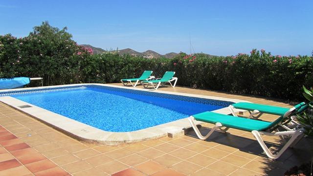 Galicia Pool