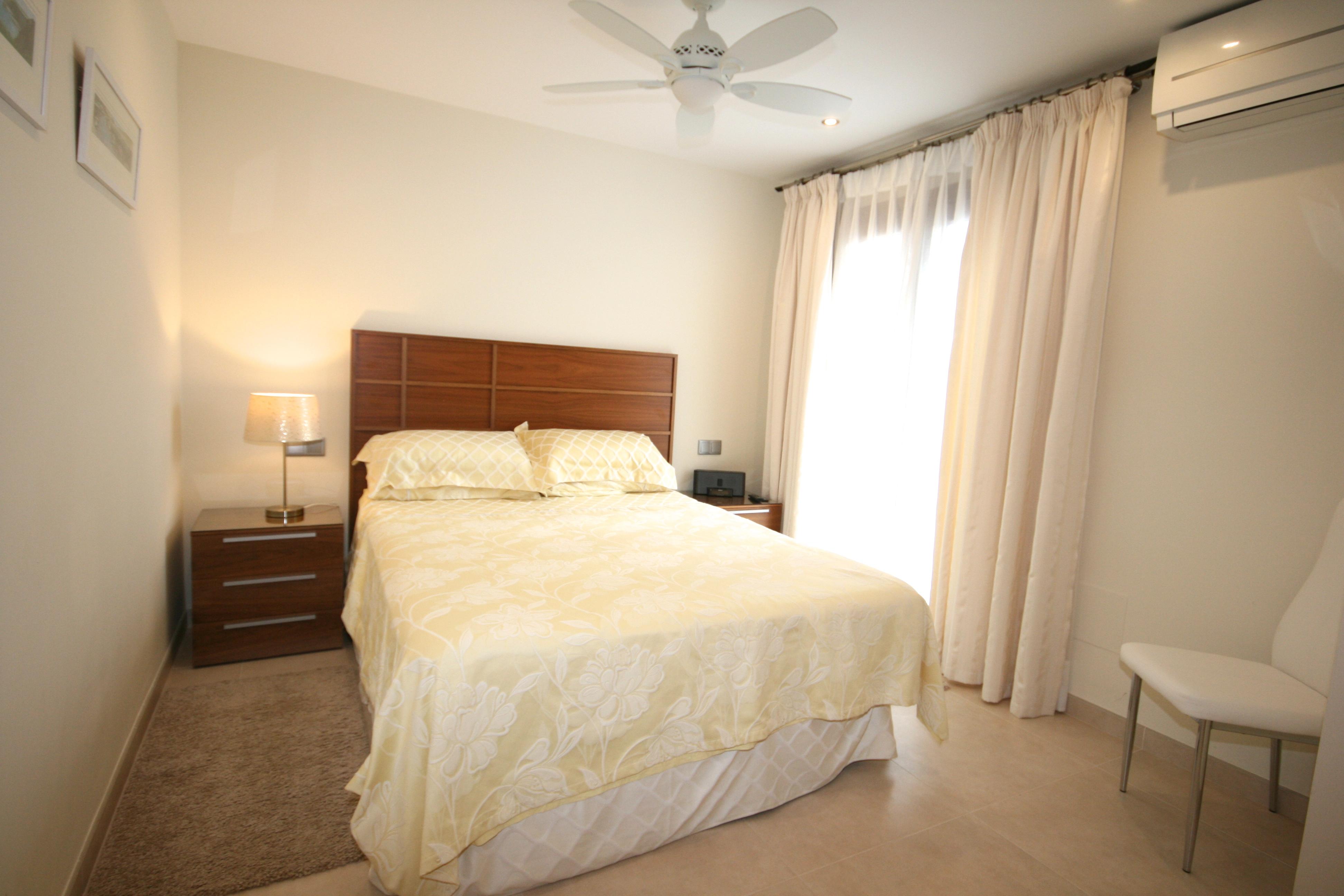 Hibisco Bedroom 1