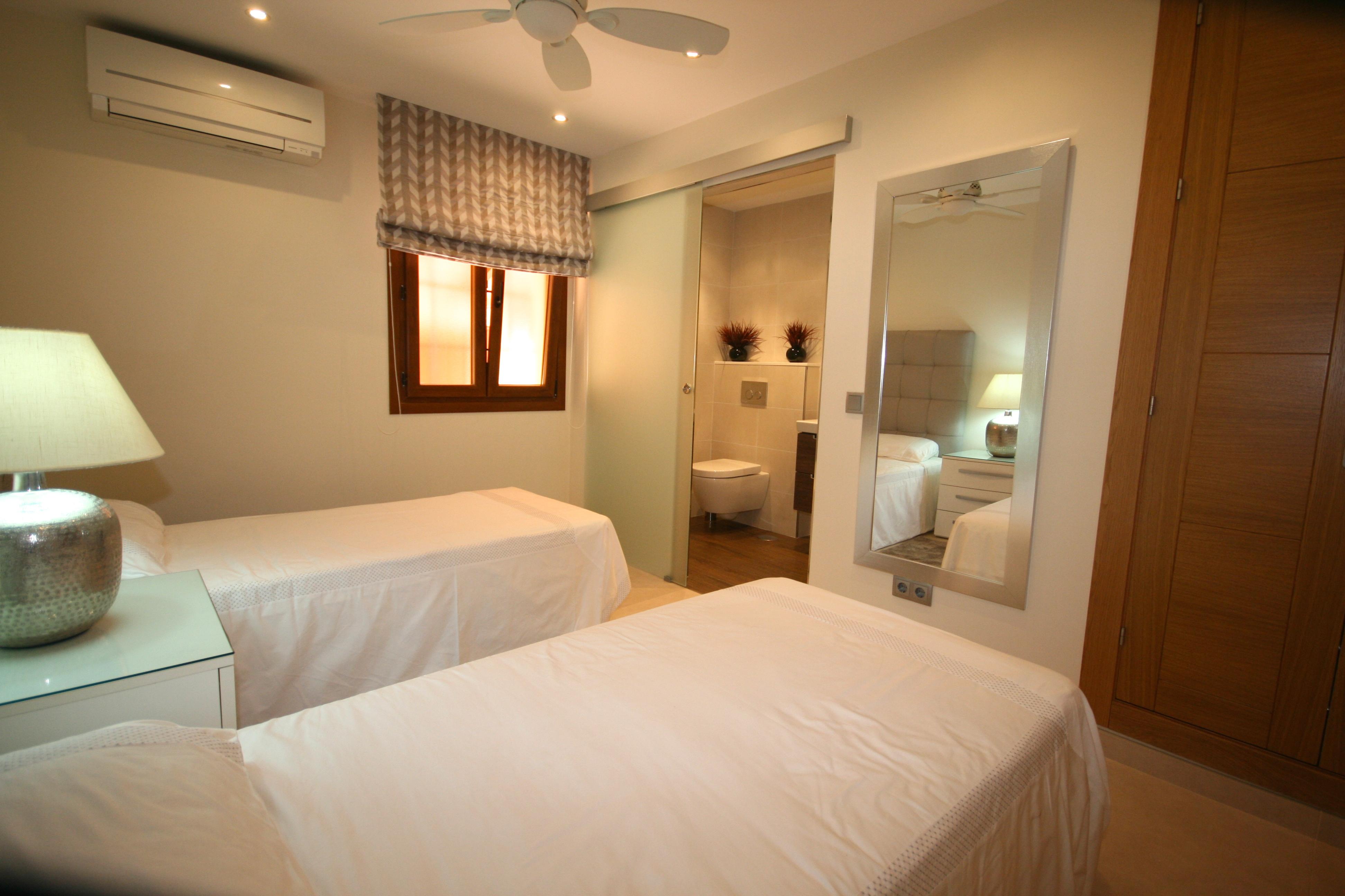 Hibisco Bedroom 3