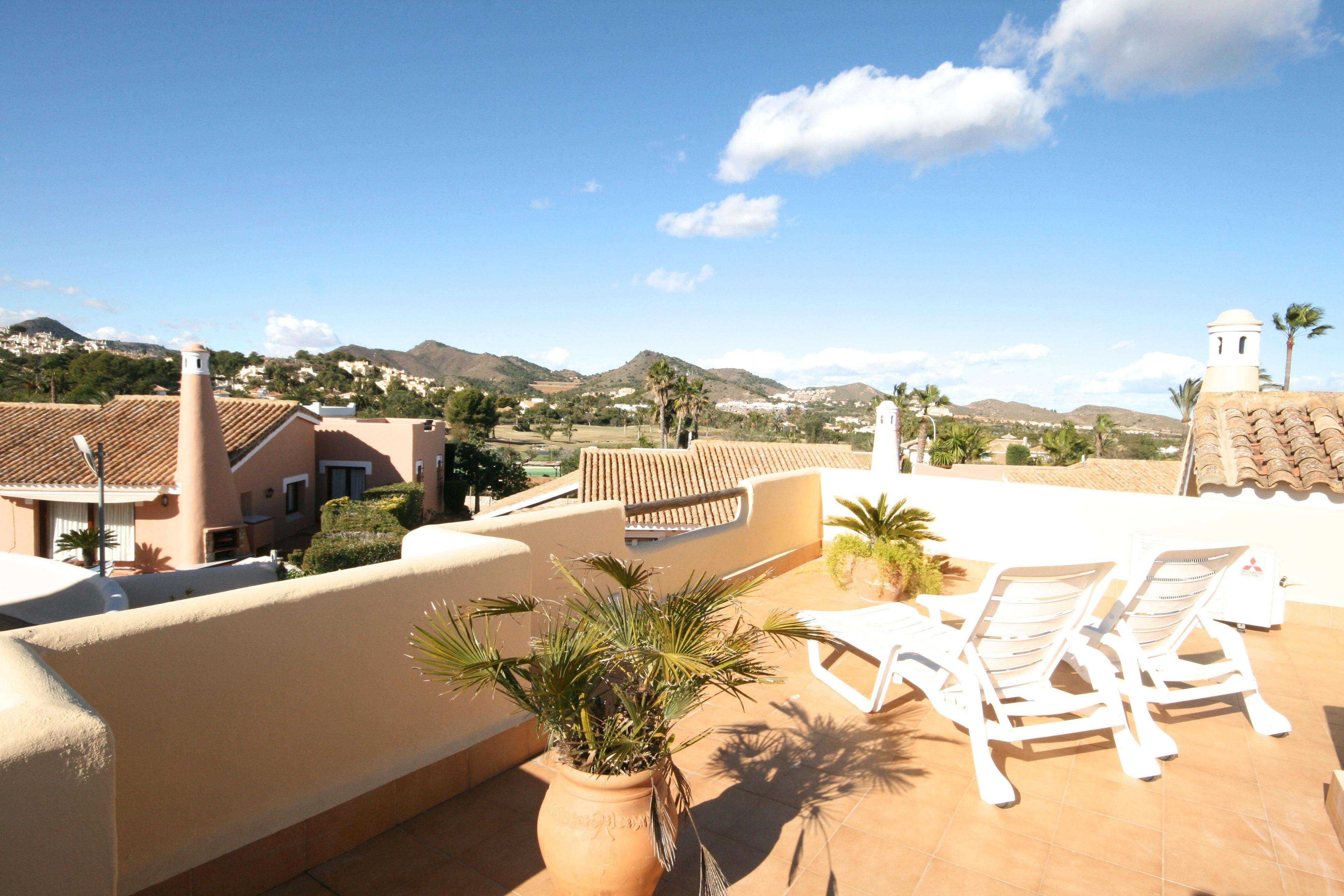 Hibisco Roof Terrace