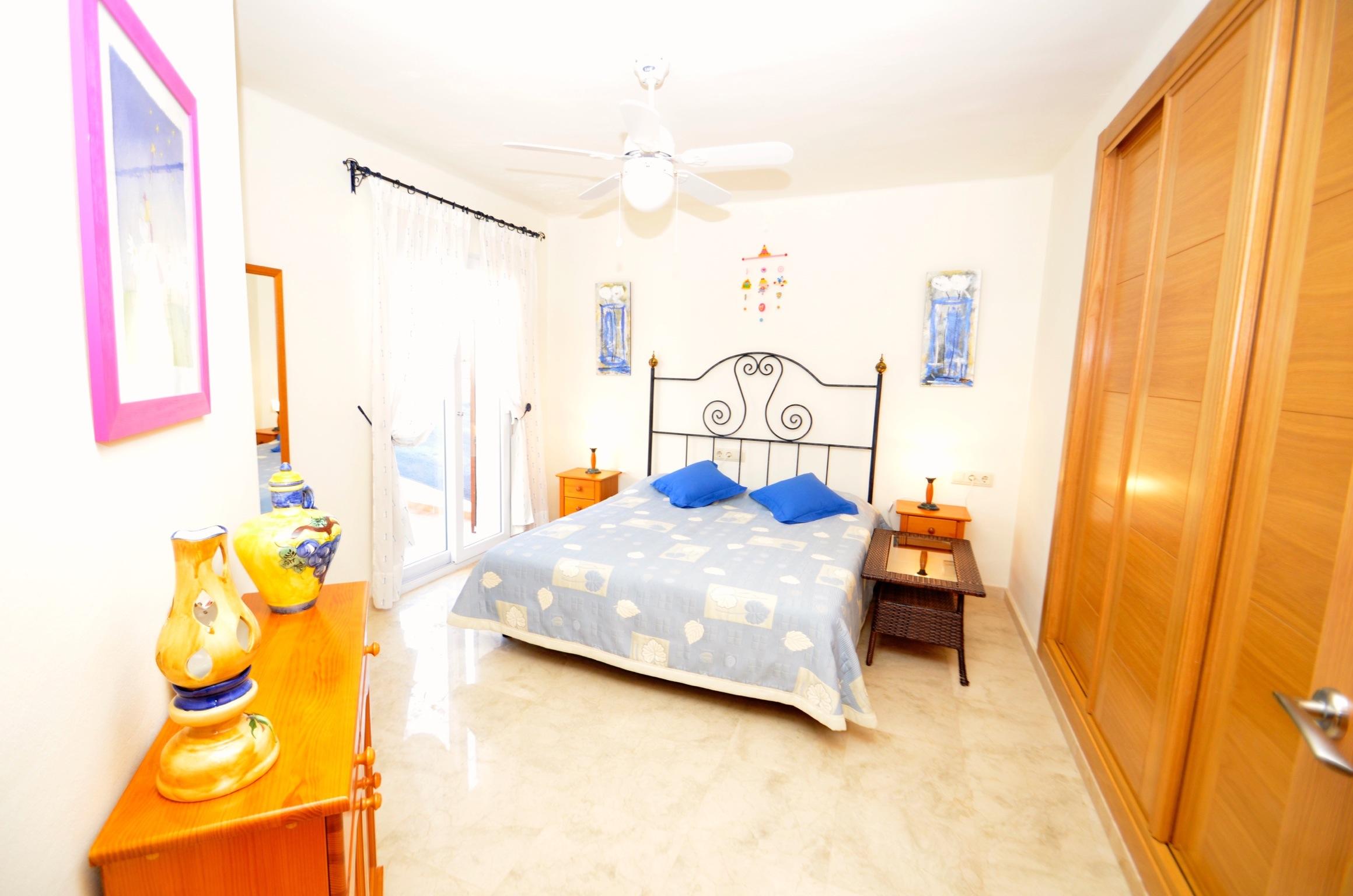 Mimosa Bedroom 2