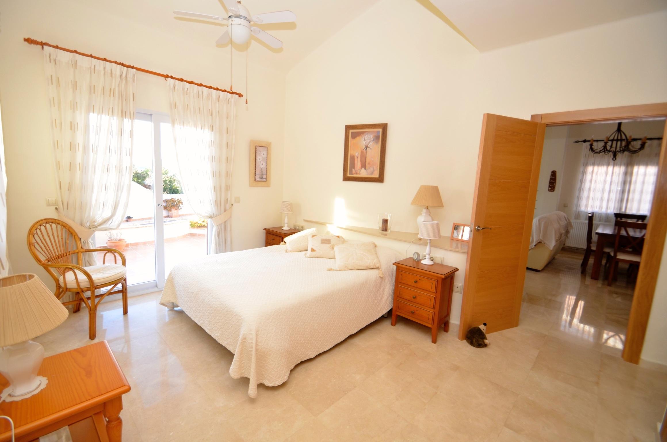 Mimosa Bedroom 3