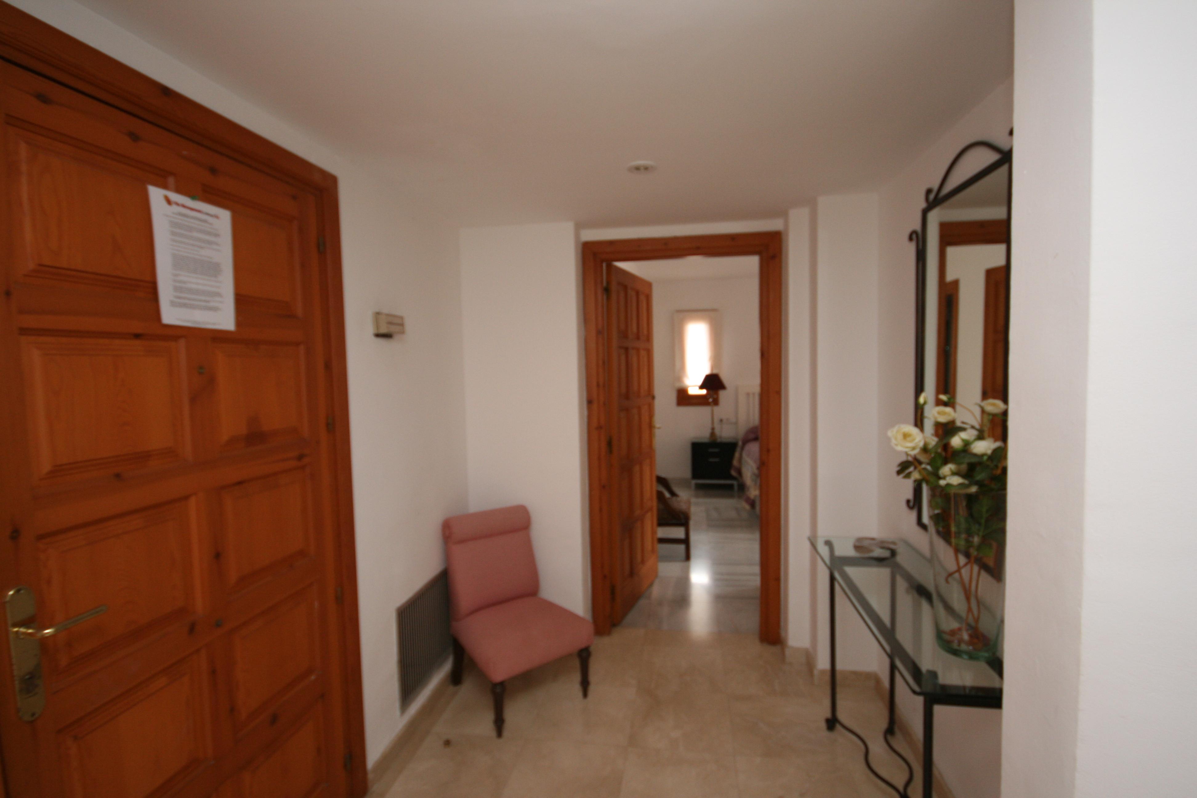 Solana Entrance Hall