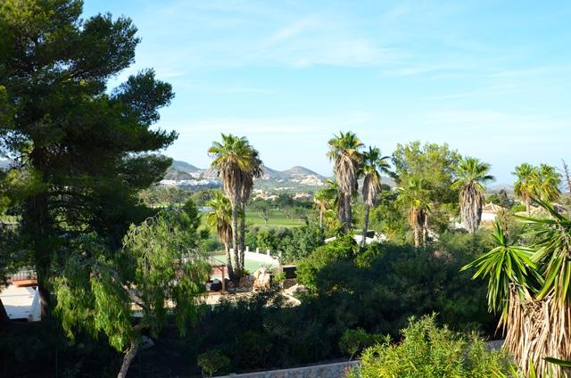 Solana View