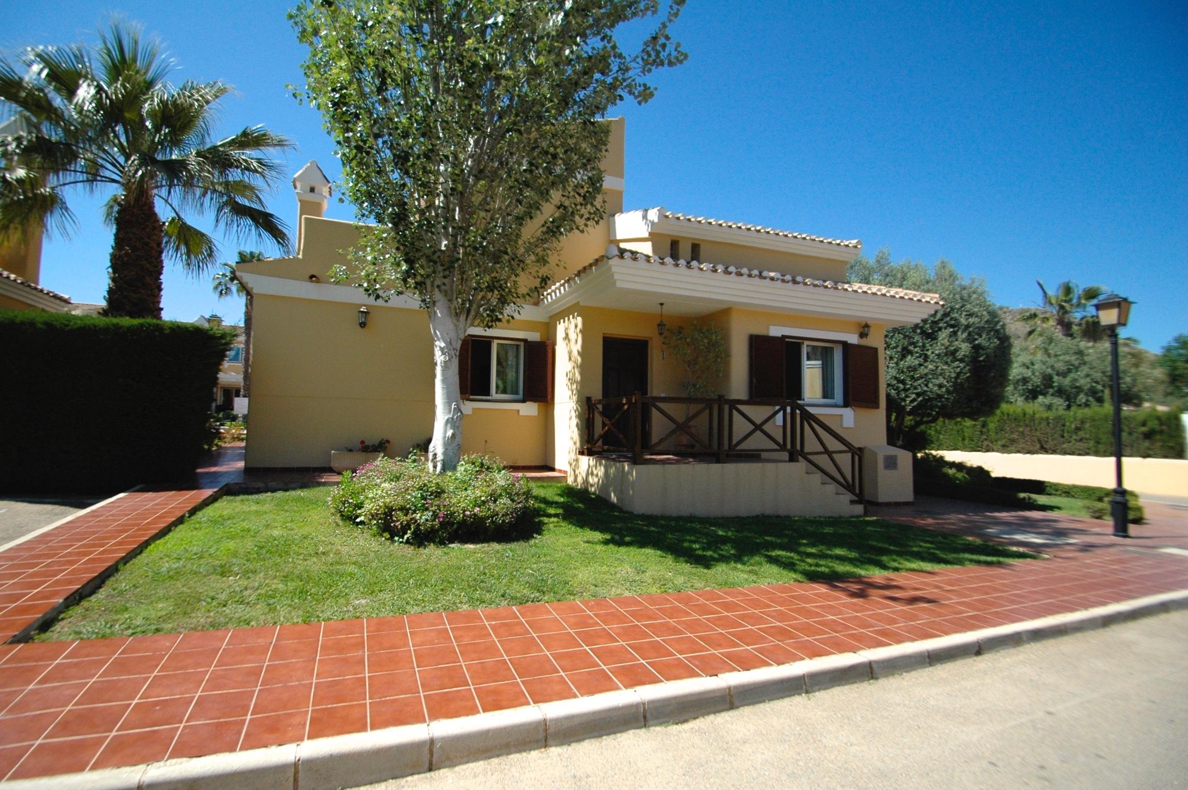 El Romero Villa