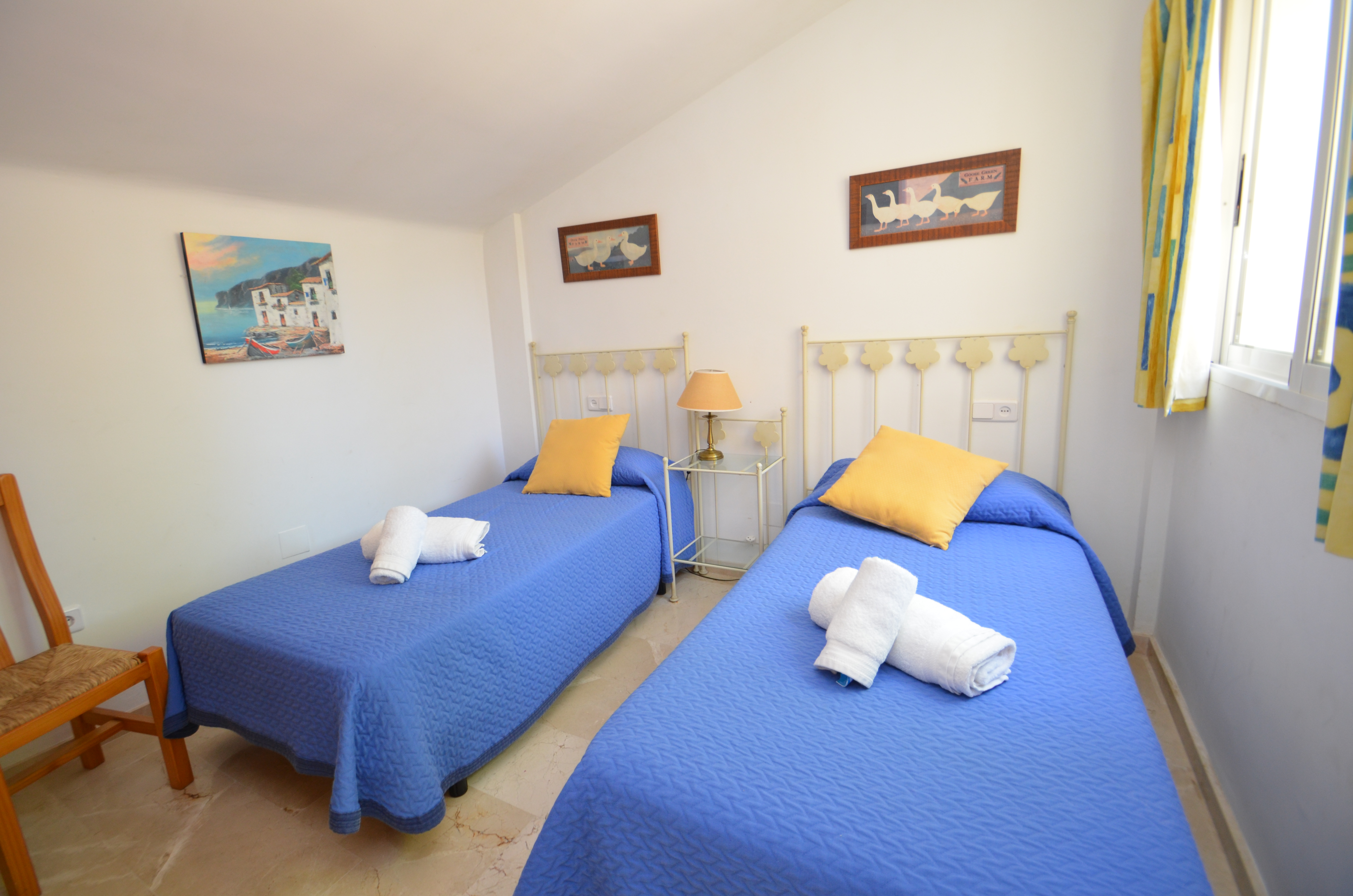 La Salvia Bedroom 3