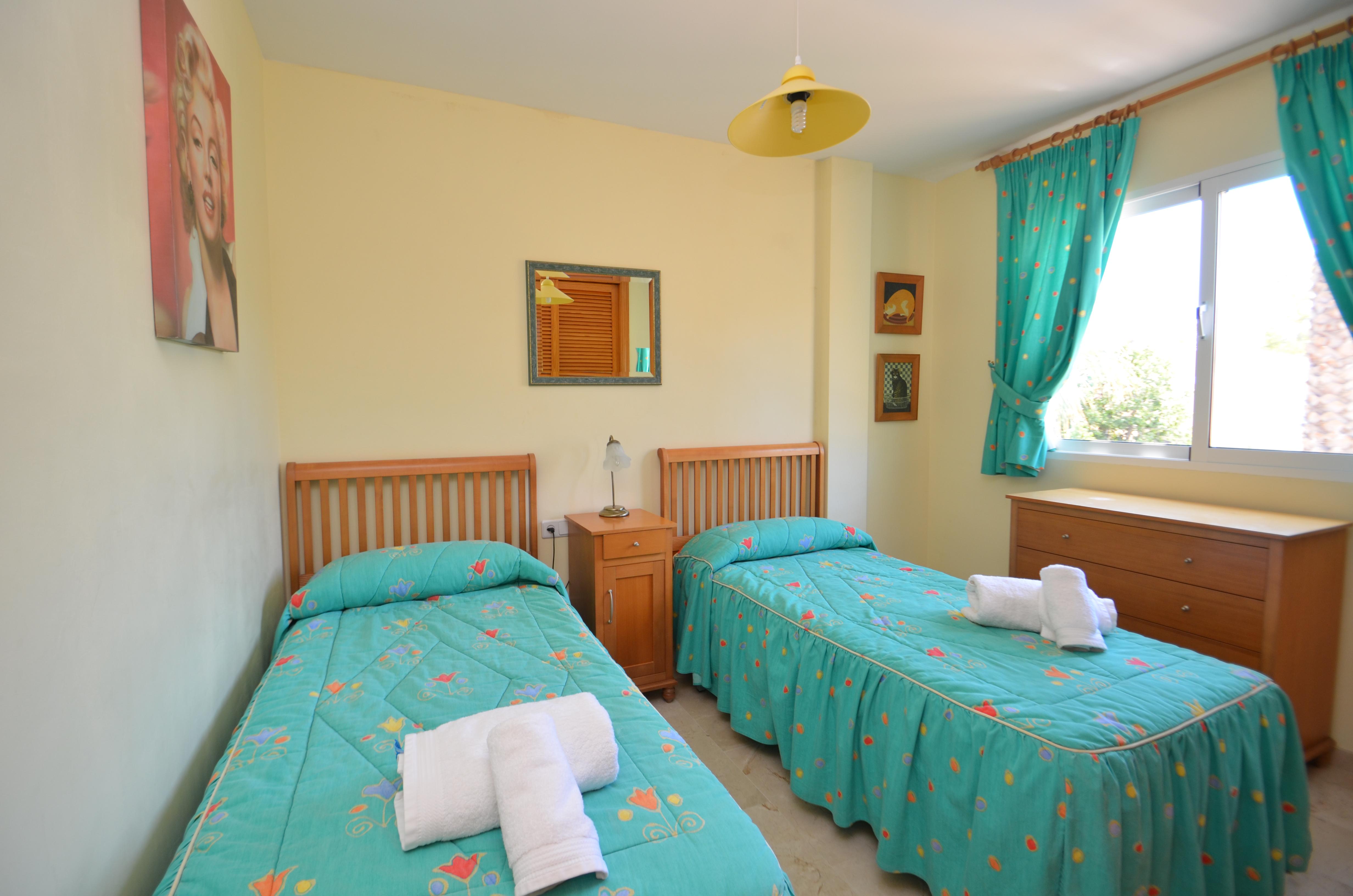 La Salvia Bedroom 4