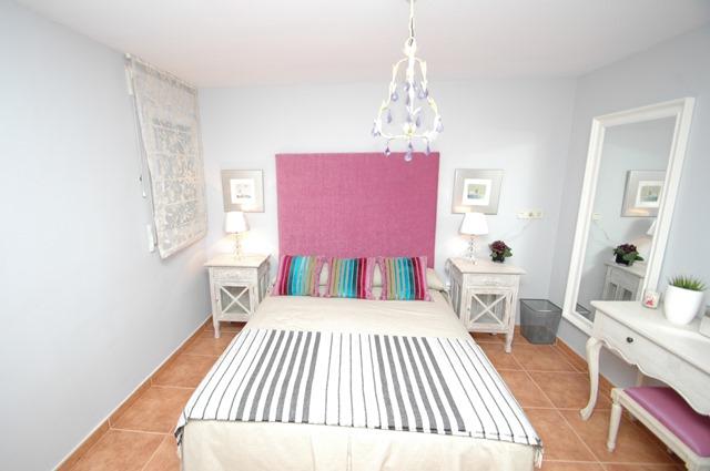 Sunset House bedroom 3