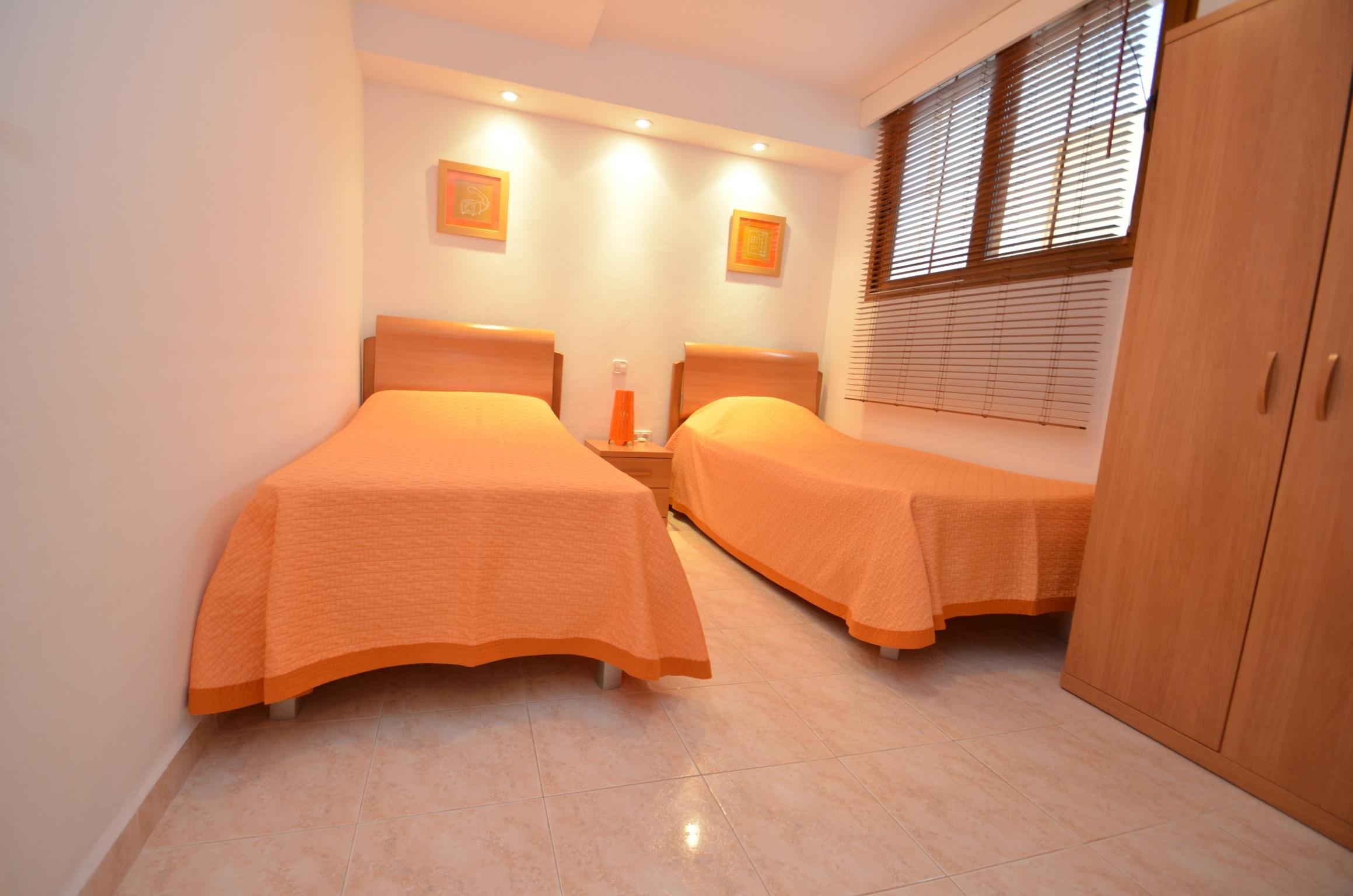 Cerezo Bedroom 3