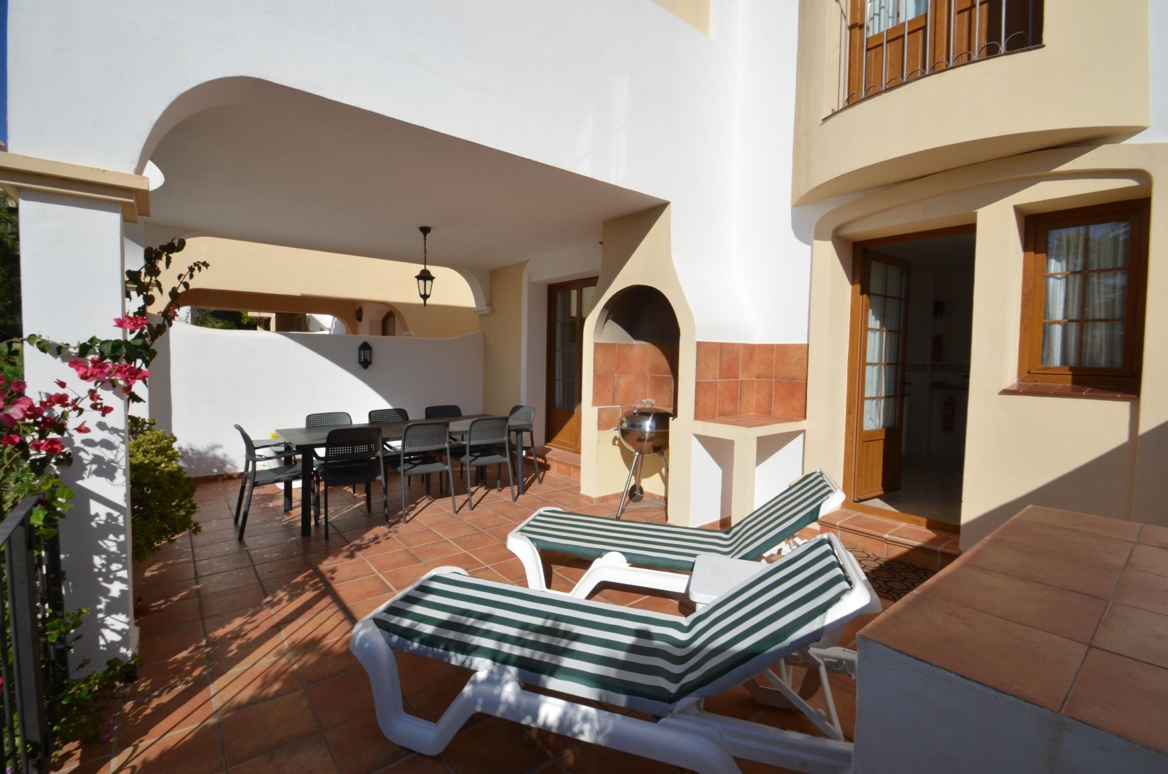 Cerezo Terrace 1