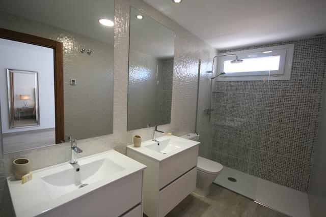 Verano Bathroom