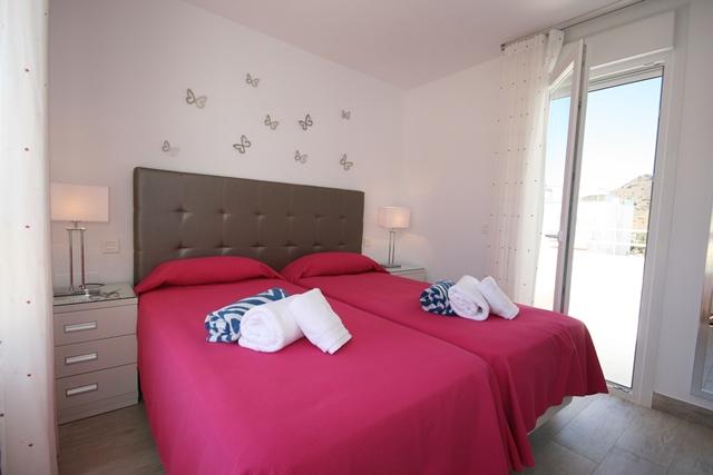 Verano Bedroom 3