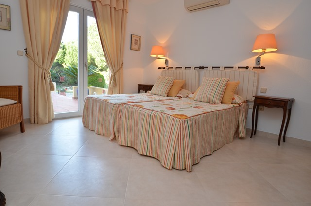 Oasis Bedroom 2
