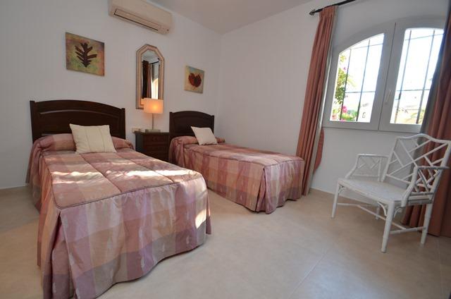 Oasis Bedroom 3