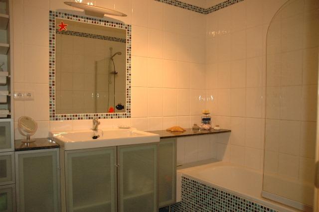 Sevilla Bedroom 3 Ensuite