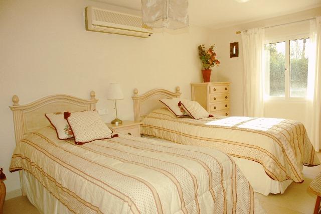 Sevilla Bedroom 3