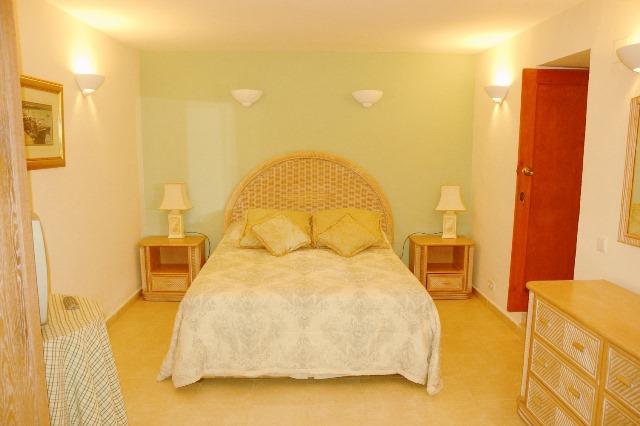 Sevilla Bedroom 4
