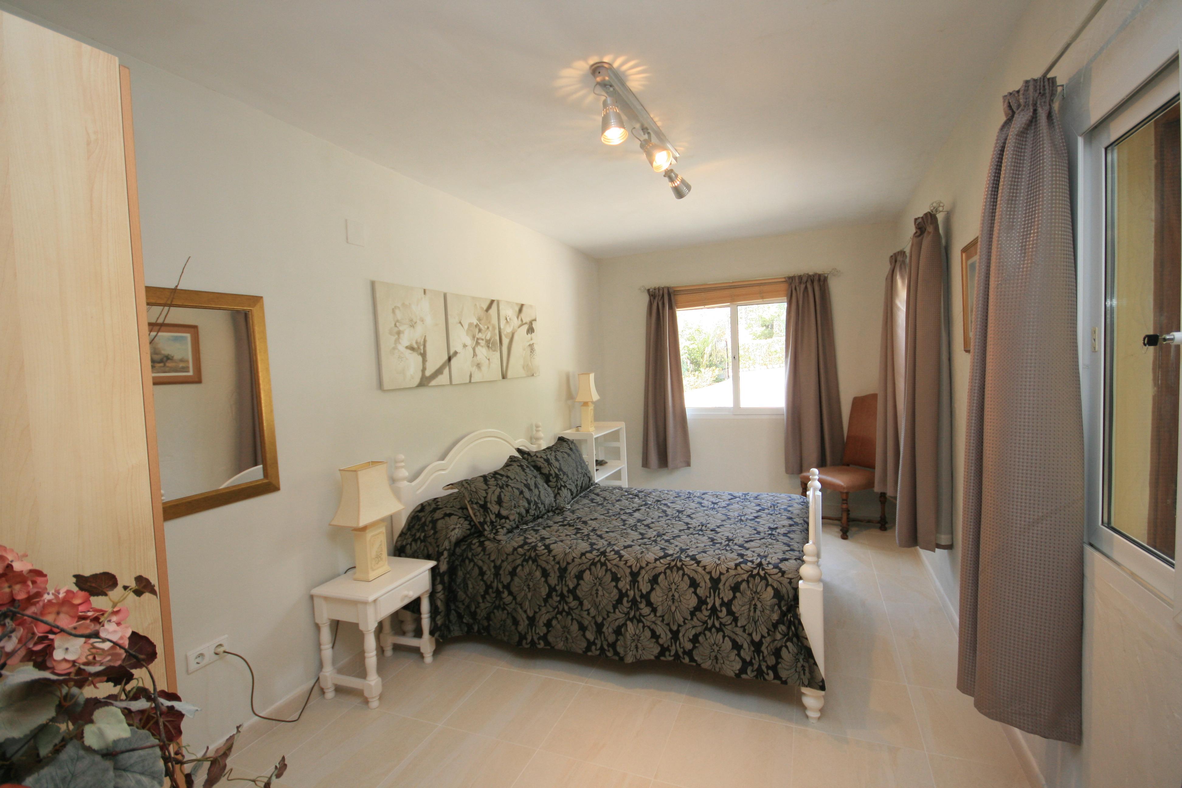 Sevilla Bedroom 5