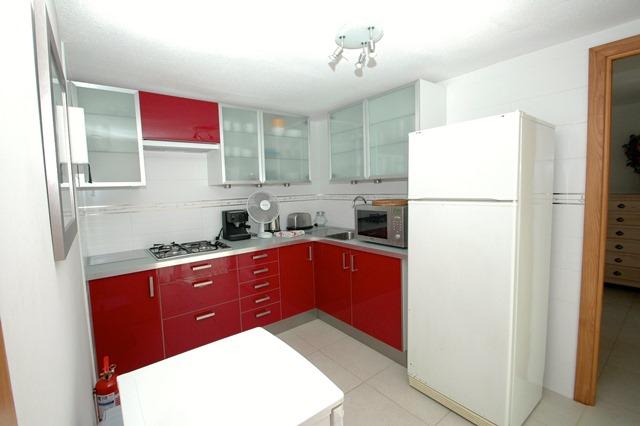 Sevilla Kitchen 2