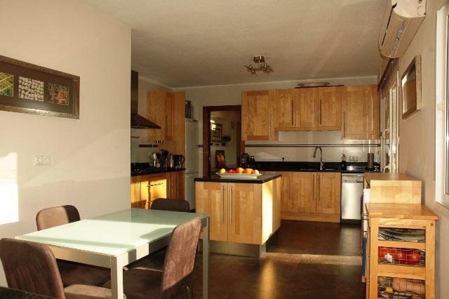 Sevilla Kitchen