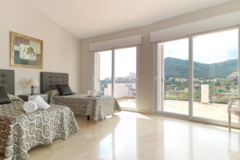 Bella Vista Bedroom 3