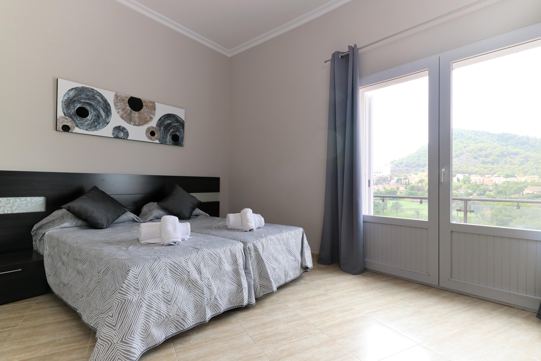 Bella Vista Bedroom 5